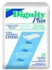 Complete Medical Supplies 30071 Dignity Plus Liners (Dignity Plus Liners)