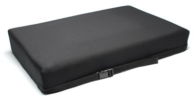 Lumex 20253019B Bariatric Skin Protection Cushions, 30'' x 19'' x 4''