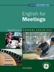 Read Online ENGLISH FOR MEETING SB PACK pdf epub