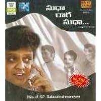 Sudha Raga Sudha: Hits Of S.p. Balasubramanyam