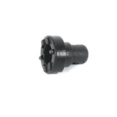4301007000 Black Crema Filter Pin by Gaggia 996530036551 Gaggia