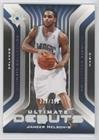 Jameer Nelson #238/350 (Basketball Card) 2004-05 Ultimate Collection - Ultimate Debuts ()