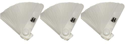 LeeMark Dental Leaf Gauge 3 Pack