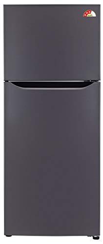 LG 255 L 3 Star  2019  Frost Free Double Door Refrigerator  GL Q282STNM, Titanium, Inverter Compressor