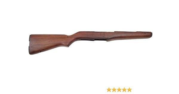 Numrich Gun Parts Refnished US Military M1 Garand Birch Stock