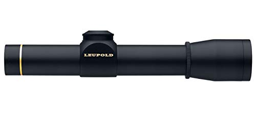 Leupold, FX-II Rifle Scope, Ultralight, 2.5x20mm, 1
