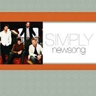 Simply Newsong Album Cover