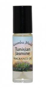 (Kuumba Made Tunisian Jasmine )