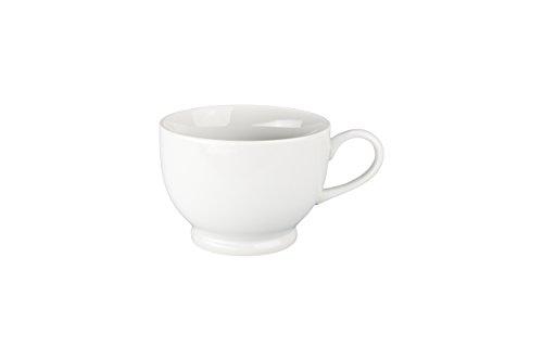 6 Footed Mugs (Bia Cordon Bleu 17 Ounce Footed Latte Mug, Set Of 4)