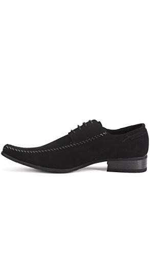 Shoes Uomo Derbies Reservoir Perm Punta a nqgYPqwv
