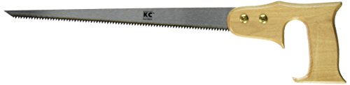 KC Professional 92212 Compass Saw Wood handle, 12