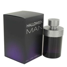 Halloween Man by Jesus Del Pozo Eau De Toilette Spray 4.2 oz for Men - 100% -