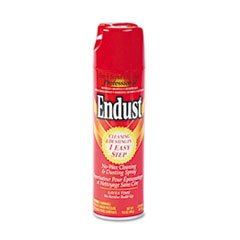 Endust Cleaner, 15 Ounce Aerosol Spray Can JNS96291