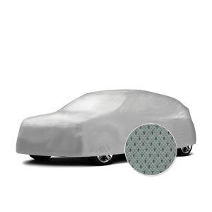 Car Cover Store Indoor Car Cover for Toyota Tercel Hatchback 5-Door - 2 Layer