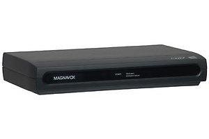 Magnavox DTV Digital to Analog Converter tb100mw9 by Magnavox