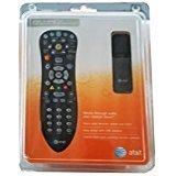At T U Verse Tv Point Anywhere Rf Remote Control Kit A20rf1rfd4129