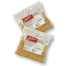 Fisher Natural Pistachio Kernel, 2 Pound -- 3 per case.