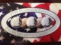 (1999 Platinum Edition State Quarter Collection In Commemorative Box w/coa)