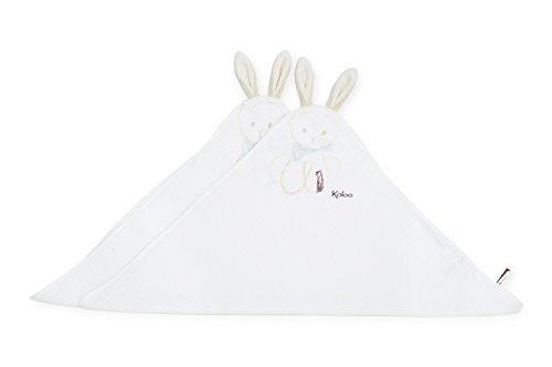 Kaloo Les Amis My Lovely Doudous Rabbit Plush
