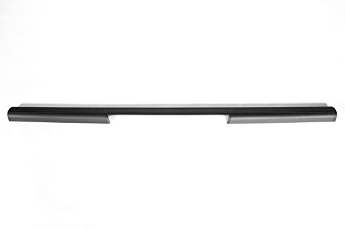 Replacement Tailgate Molding Cap for 2005-2012 Nissan Frontier NI1904100 (2005, 2007, 2008, 2009, 2010, 2011, 2012)