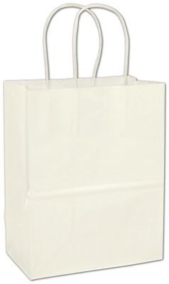 solid-color-pattern-shopping-bags-white-high-gloss-paper-shoppers-250-bags-bows-264-080409-9