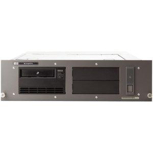 Smart Buy Lto5 Ult 3000 Sas External Tape Drive from Hewlett Packard - Dat 3c