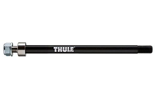 Asse Adattatore per rimorchio bici Thule Maxle//Trek 12/mm Axle Adattatore