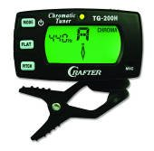 Crafter TG200H Headstock Tuner