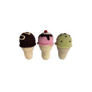Ice Cream Rattles - 2
