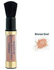 Powder Dispensing Brush (SeneDerm Translucid Loose Powder in Dispensing Brush (Bronze Dust))