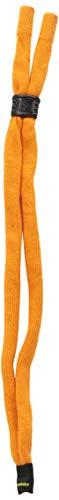 Croakies (CROCY Cotton Suiters Eyewear Retainer Orange, ()