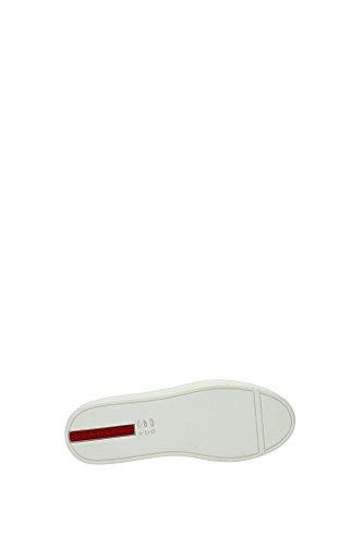 Prada Ciabatte Donne - (3s6159bianco) Eu Bianco