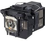 Replacement Lamp with Housing for EPSON EB-1980WU with Ushio Bulb Inside