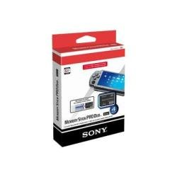Sony MS-MT4GN Memory Stick PRO Duo - Tarjeta de memoria,4 GB ...