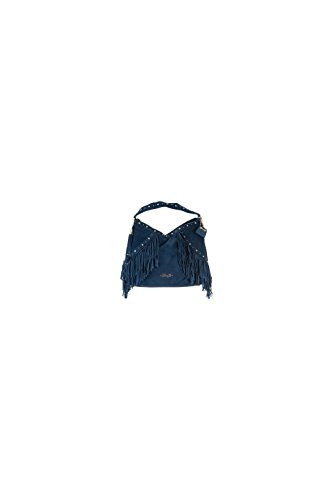 Liu Jo MONOSPALLA L DIANA blue A14286P0161-94026