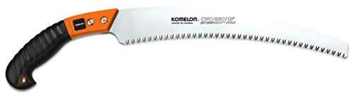 Komelon Speed Cut Pro Curved Pruning Saw, 13-Inch by Komelon