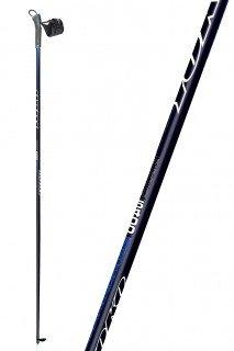 Yoko 5400 40% Carbon Roller Skiing & Rollerblading Poles, 145cm (57'') by Yoko