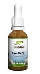 PetAlive Eye-Heal for Pet Eye Infections - 60ml