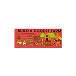 Book Build a Doodle Farm by Beverly Armstrong (1992-11-03)