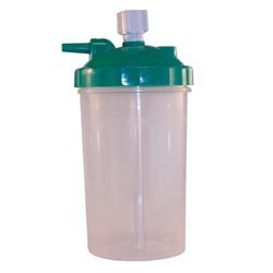 American Bantex Oxygen Humidifier Bottle by Roscoe Medical