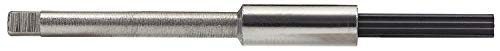 Utica 6 Flute Spline Torque Screwdriver Blade - 28715-04