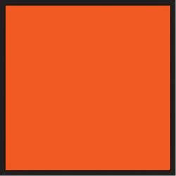 tri-art Primary液体Tempera–ガロン–オレンジ–Arts & Crafts Materials–9732115Cの商品画像