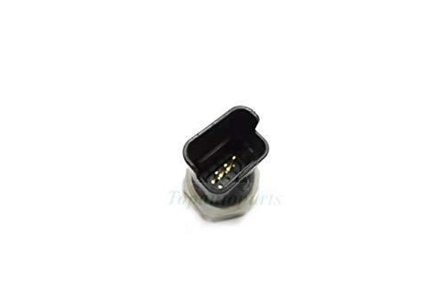 Sensor de presi/ón de riel de combustible OEM 55PP06-03 1920GW para Citr-oen C3 C4 C5 para Fia-t Scudo para Peu-geot 1.6
