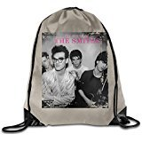 Price comparison product image AK79 Superb Smiths Poster Sack Bag White
