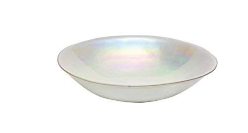 (Mikasa Coronado Vegetable Bowl, 11.75-Inch, Pearl)
