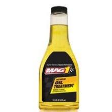 Warren Distribution Mag 1 Oil Treatment, 12 Ounce -- 12 per case. by Warren