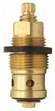 PROPLUS 163276 Faucet Stem Cold for Crane 12 Point by ProPlus