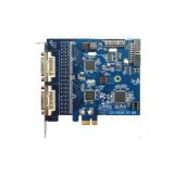 GeoVision GV-900A-32 32 Channel DVR Video Capture Card, DVI, PCI Express Card, Audio OEM