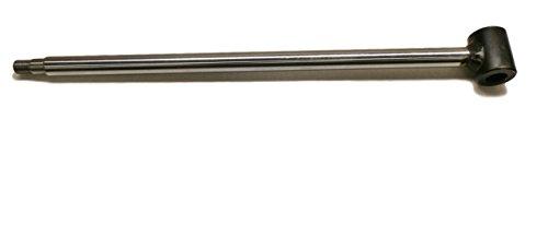 John Deere M138578 dipper cylinder rod 48 backhoe
