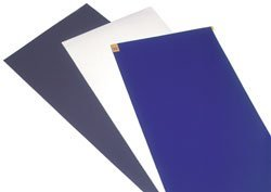 Clean Room Sticky Mats 18'' x 36'' (4 Pads, 30 Sheets per Pad)